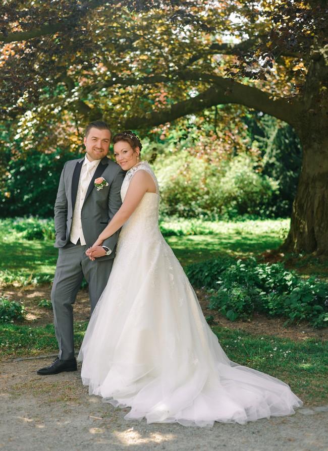 Sabrina & Gregor / wedding