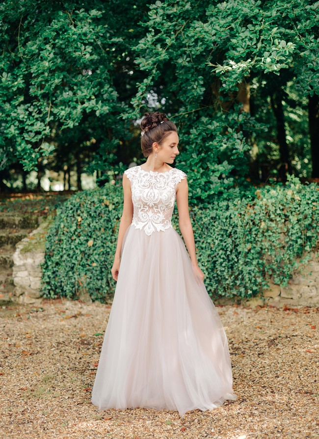 Ruslana & Alain / wedding