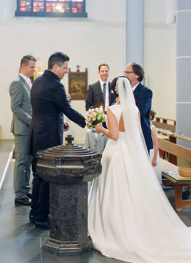 Katharina & Bjorn /WEDDING