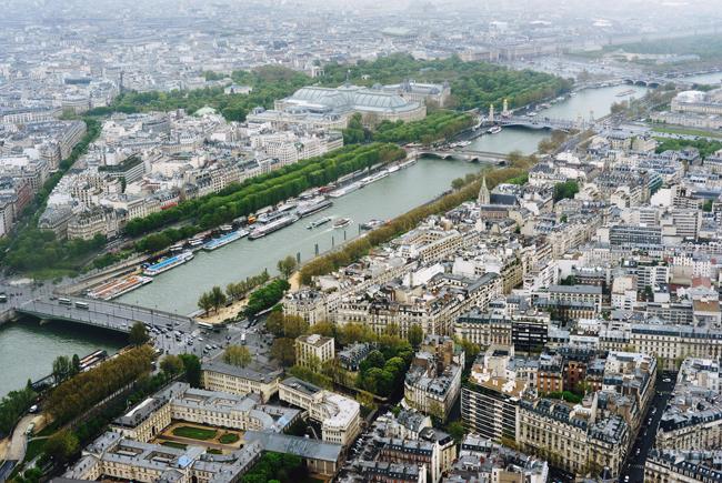Paris, FRANCE 04/2013