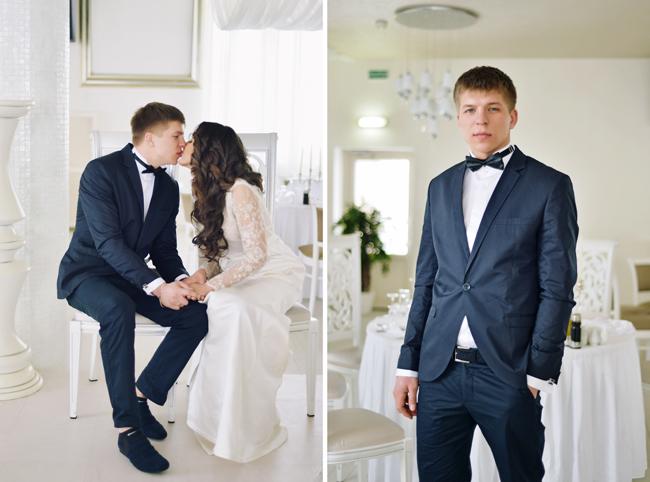 Anisa & Yura 2013 / WEDDING /