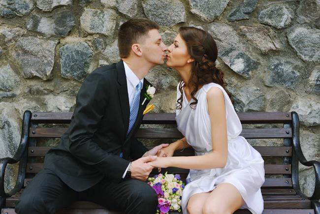 Sveta & Ruslan 2014 / WEDDING /