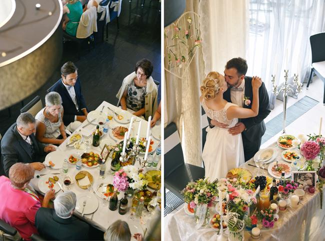 Marina & Misha 2014 / WEDDING /