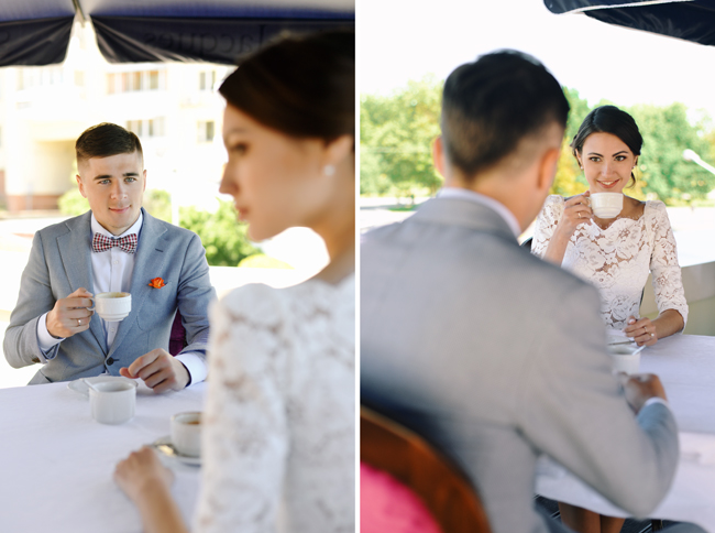 Margarita & Alexander 2015 / WEDDING /