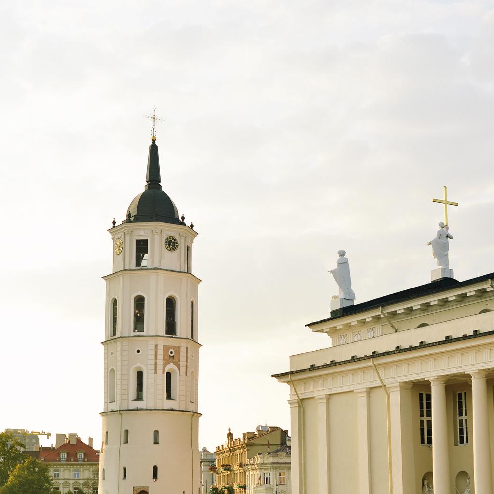 SOON : Vilnius, LITVA 09/2014