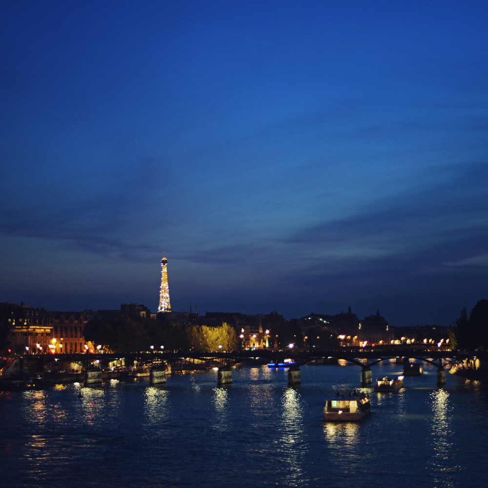 SOON : Paris, FRANCE 06/2013