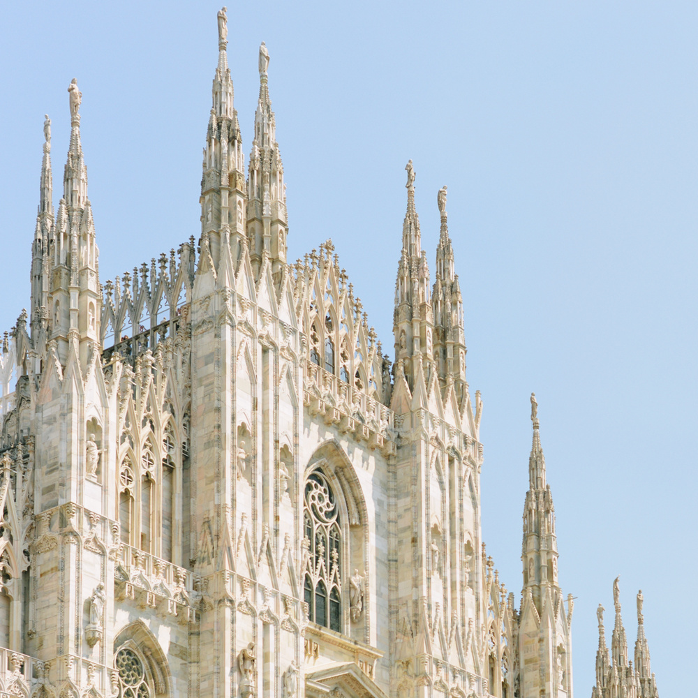SOON : Milan, ITALY 05/2015