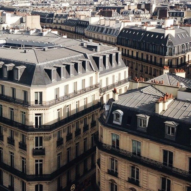 SOON : Paris, FRANCE 05/2015