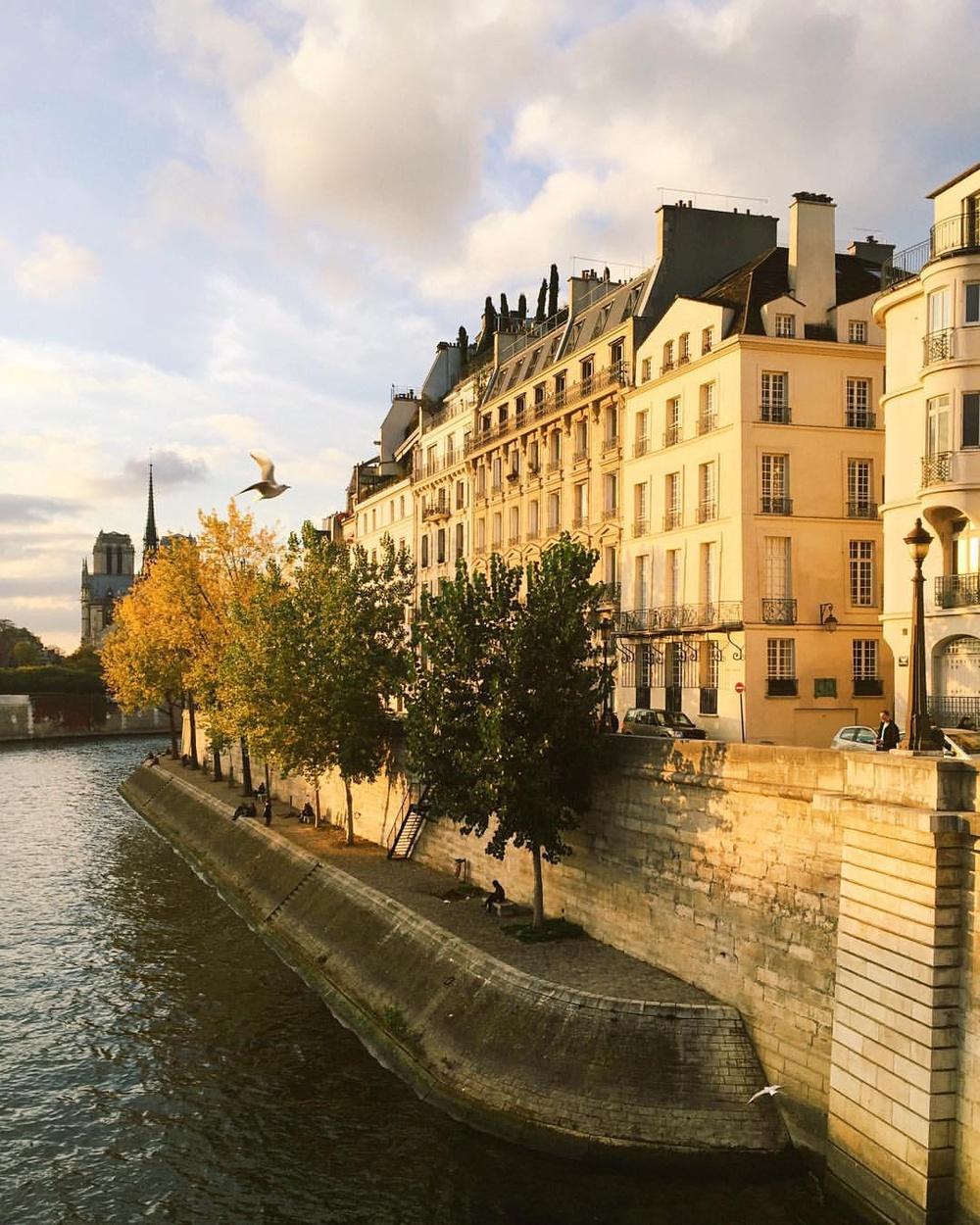 SOON : Paris, FRANCE 10/2015