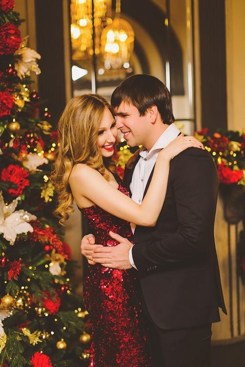 Новогодняя Love Story