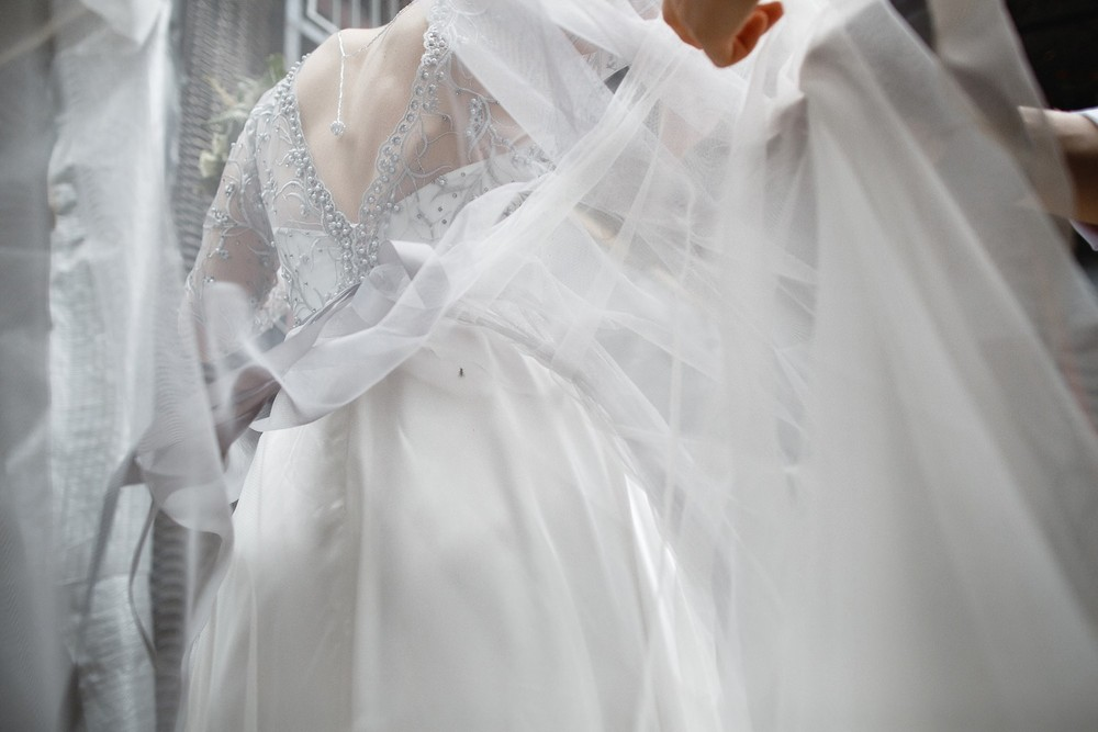 Свадьба Екатерины и Константина