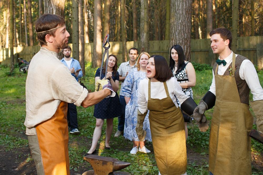 Converse свадьба Яны и Стаса