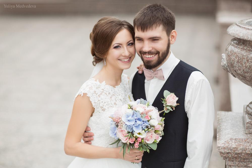 Александр и Анастасия