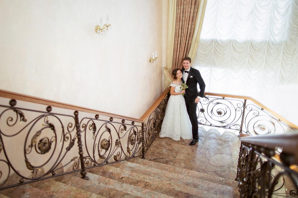 Дмитрий и Ольга