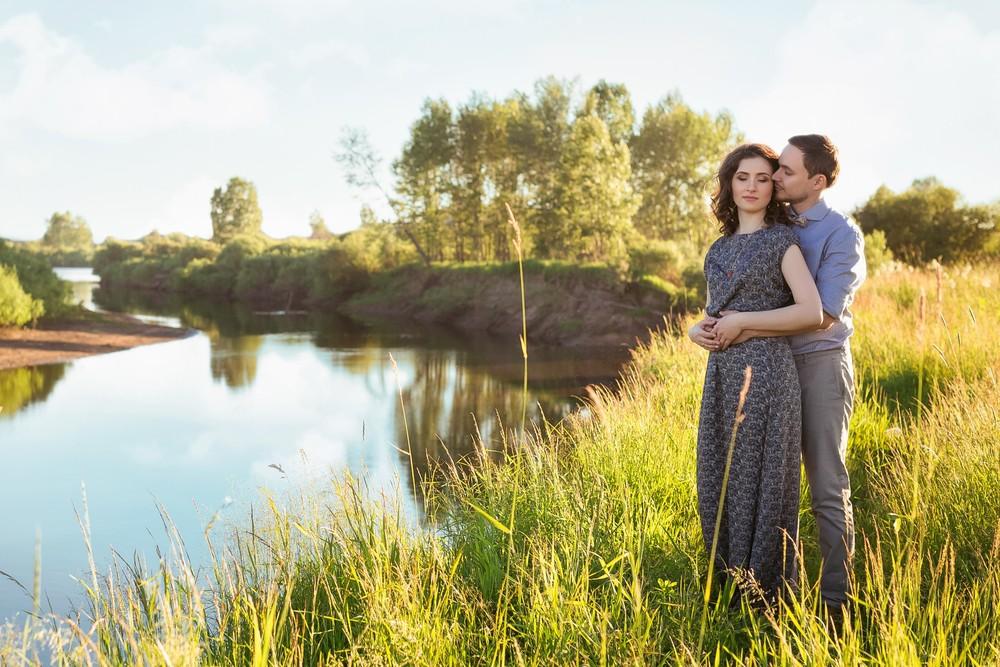Антон и Наталья