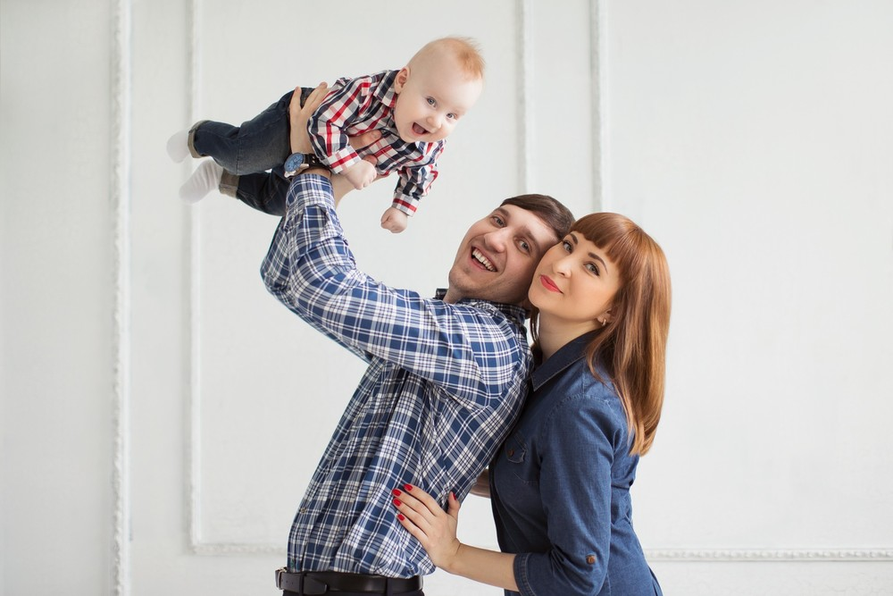 Николай, Юлия и Стас