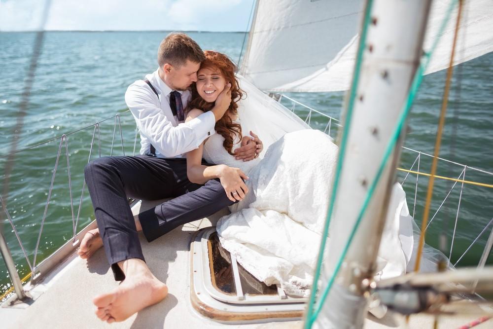 Евгений и Мария (свадьба)