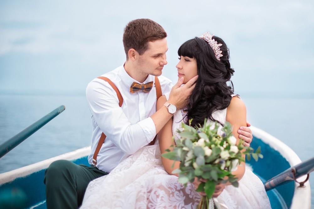 Роман и Ирина