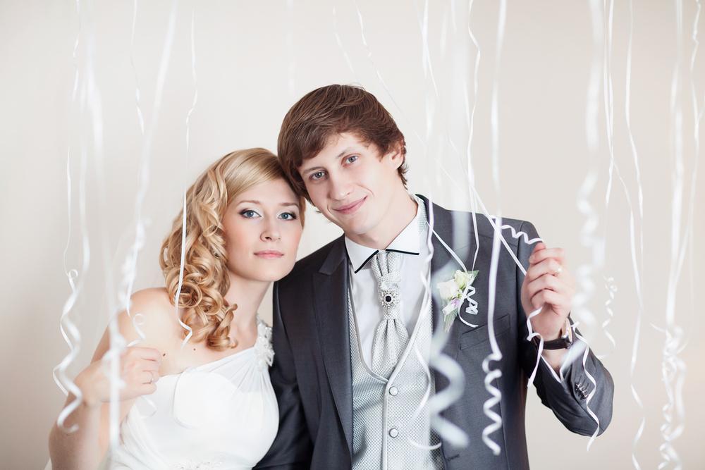 Артур и Ксения