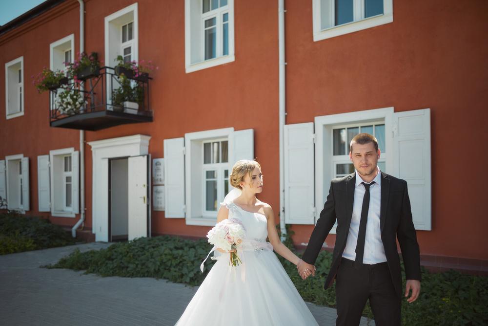 Андрей и Анастасия