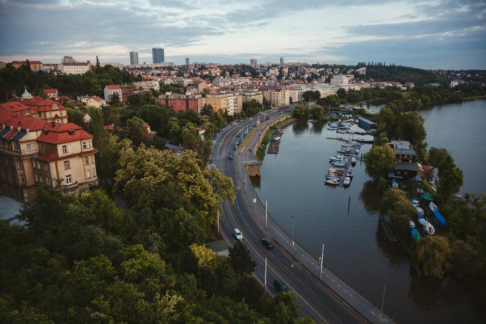 Мюнхен и Прага 2013