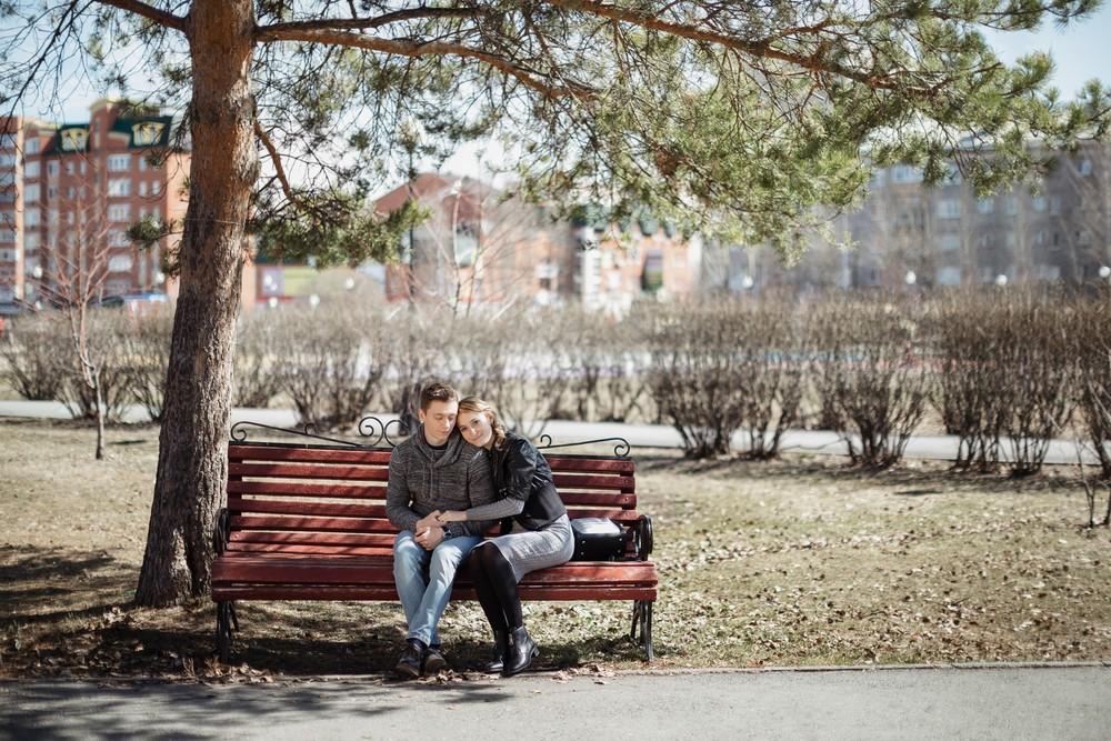 Иван и Екатерина (Love story)