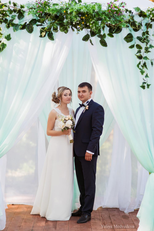 Максим и Елена