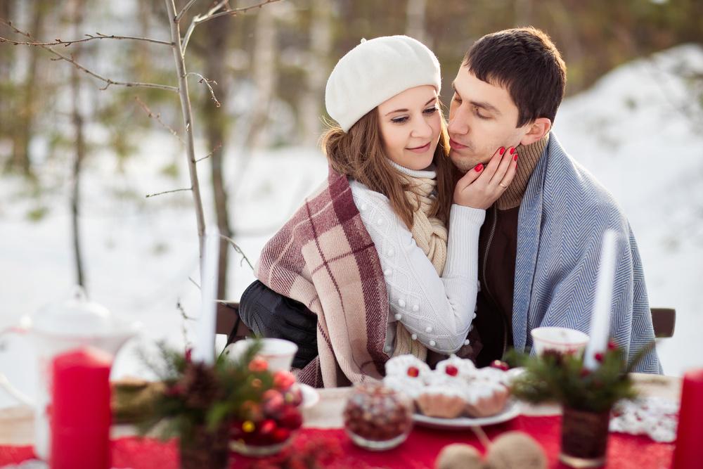 Егор и Дарья (на годовщину)
