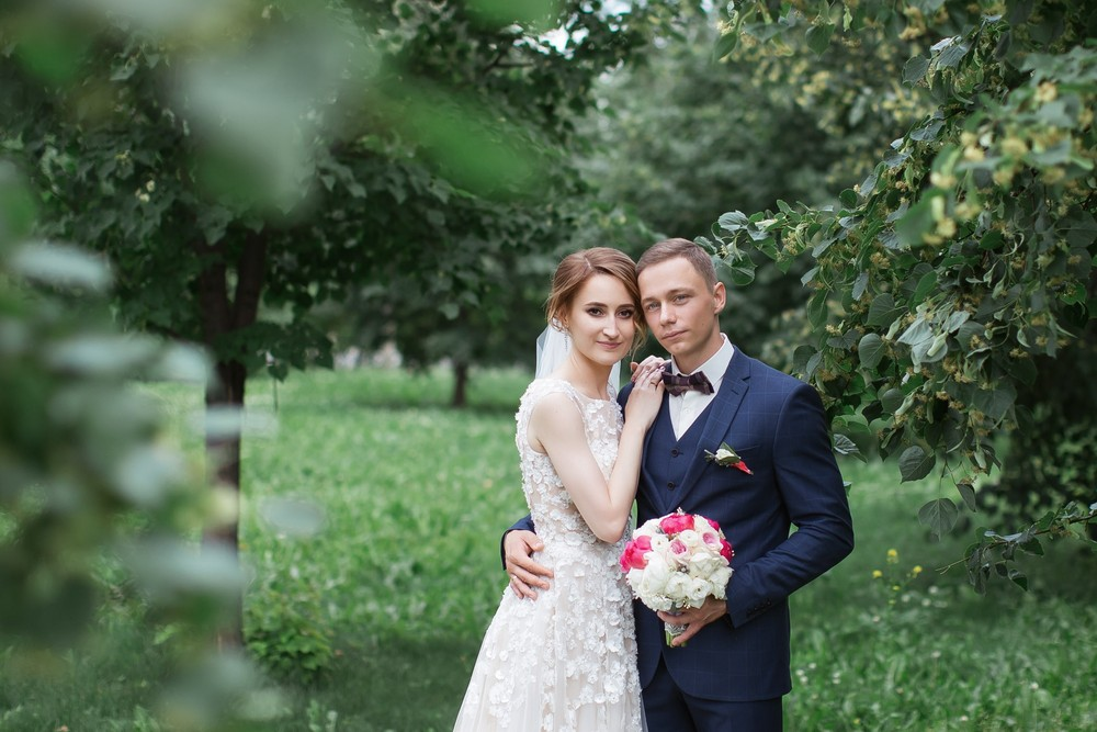 Иван и Екатерина