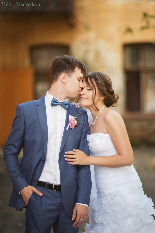 Денис и Наталья