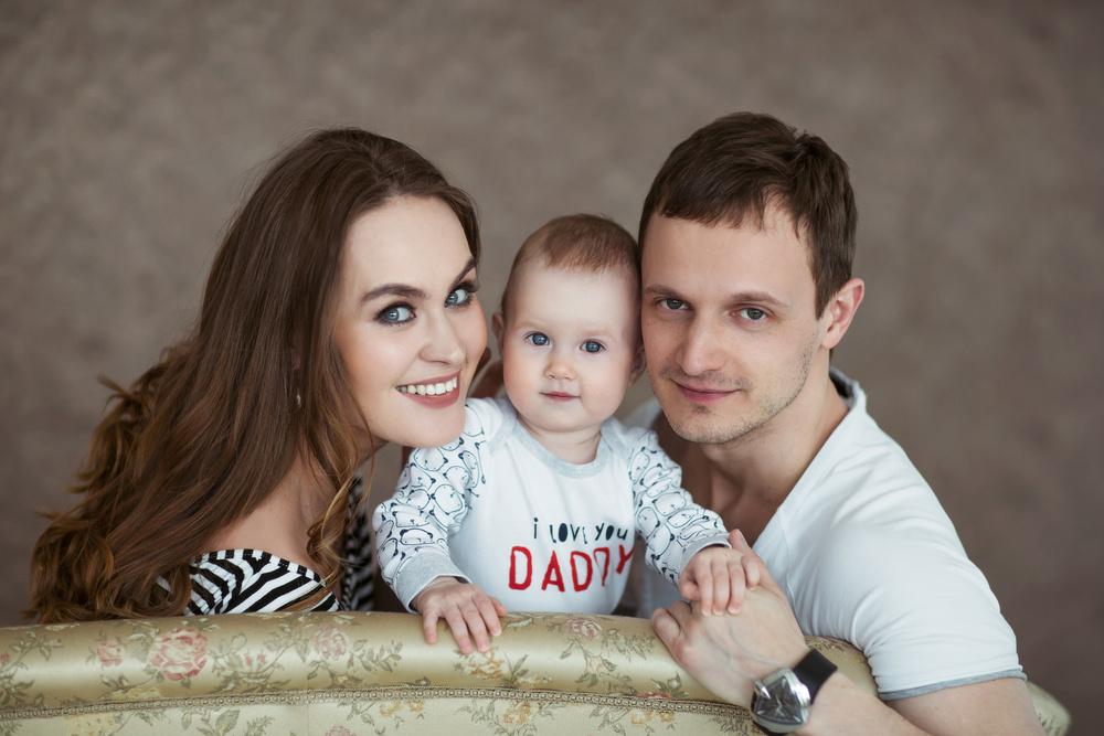 Федор, Юлана и Милослава