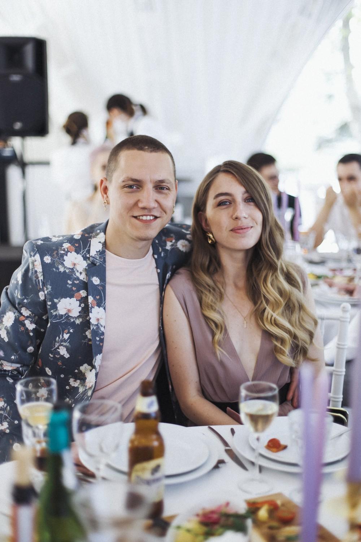 Оля & Саша