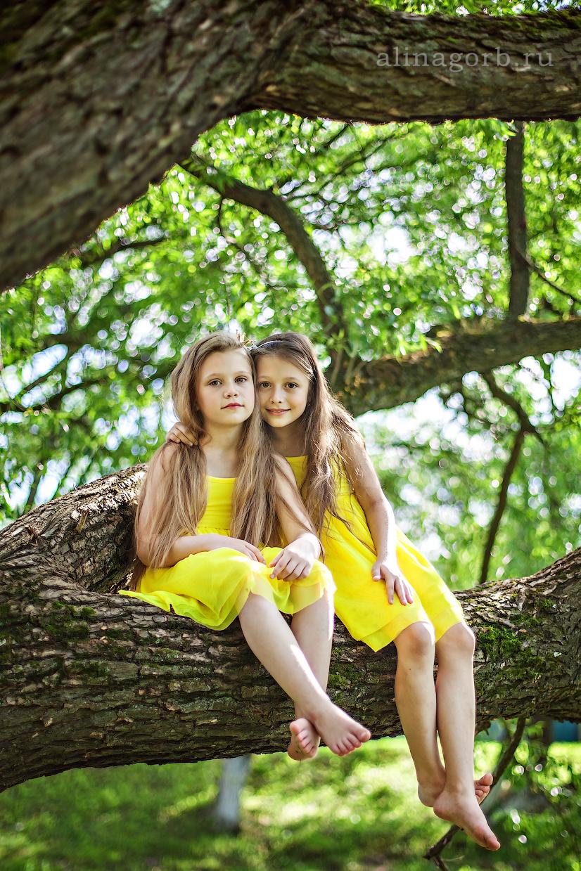Алиса и Александра