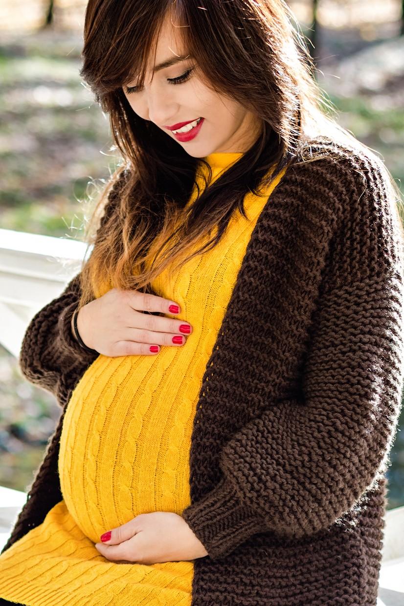 Феруза беременность