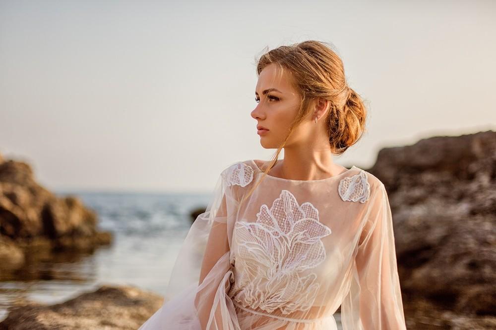 Надя (Крым 2019)
