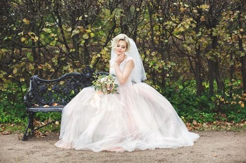 Свадебная съёмка