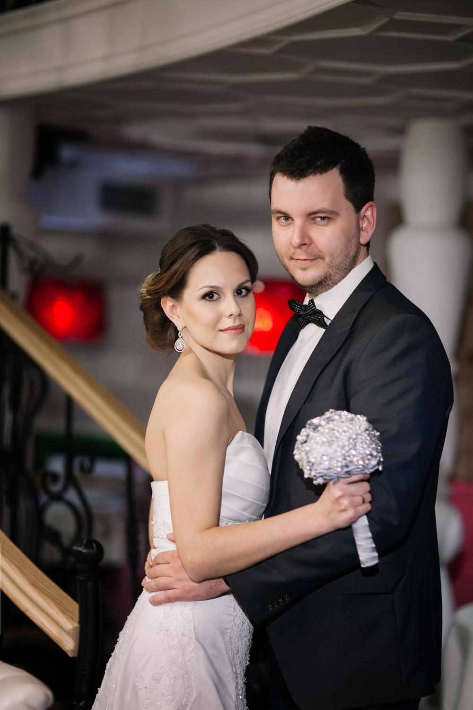 Евгений и Анна / E&A