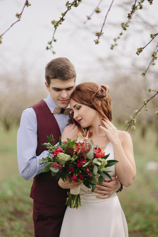 Алексей и Елизавета / A&E