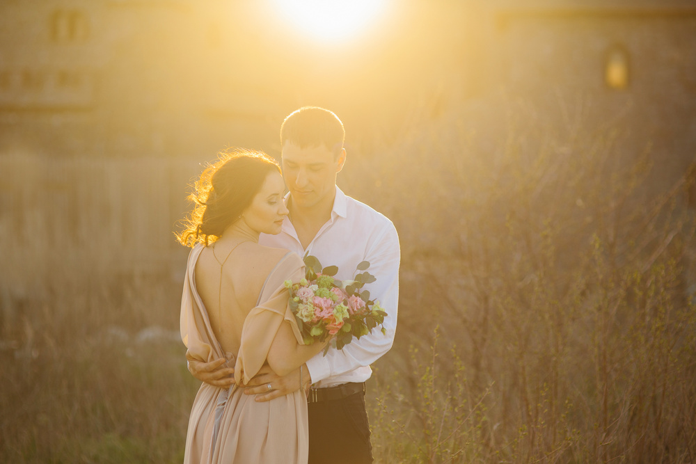 Вячеслав и Екатерина / V&E