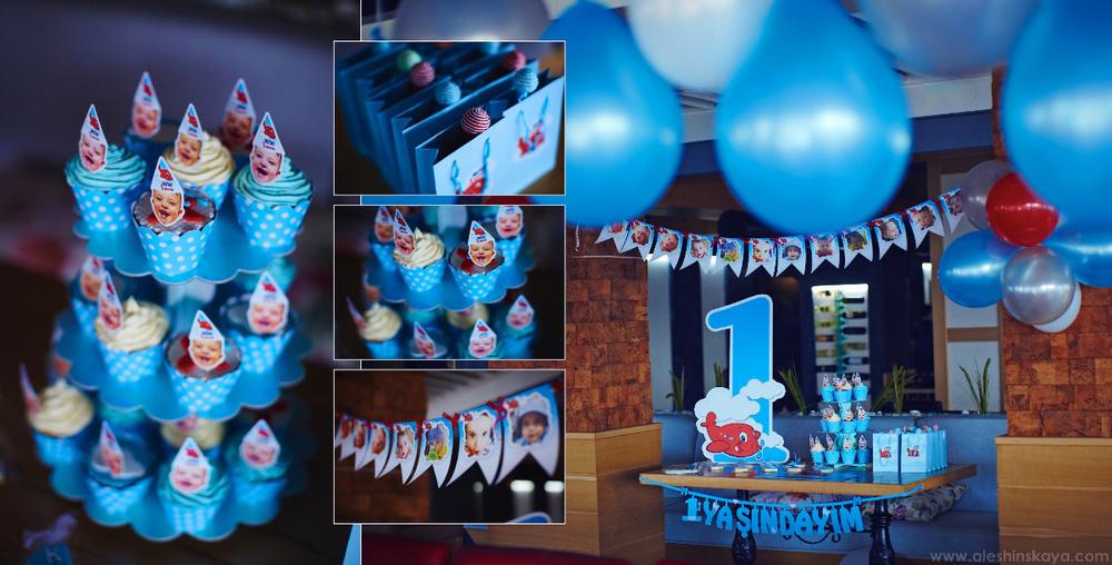 Kutay's Birthday