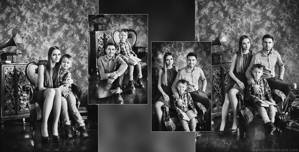 NY family studio