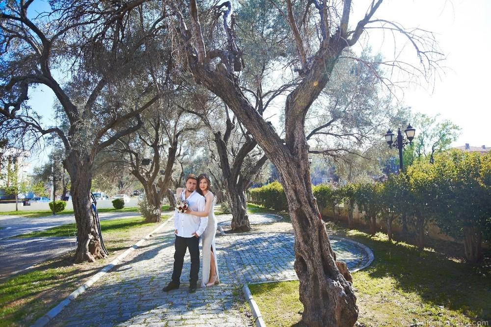 Leonora and Yusuf