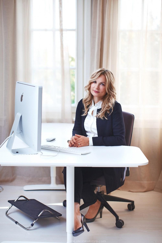 Business Elena
