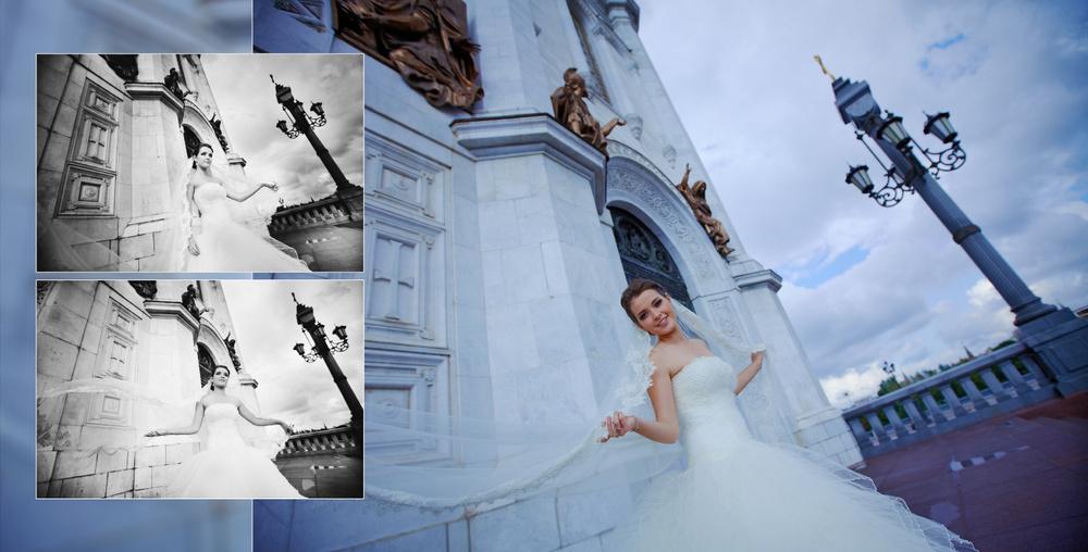 Wedding Dolche Vita - Moscow