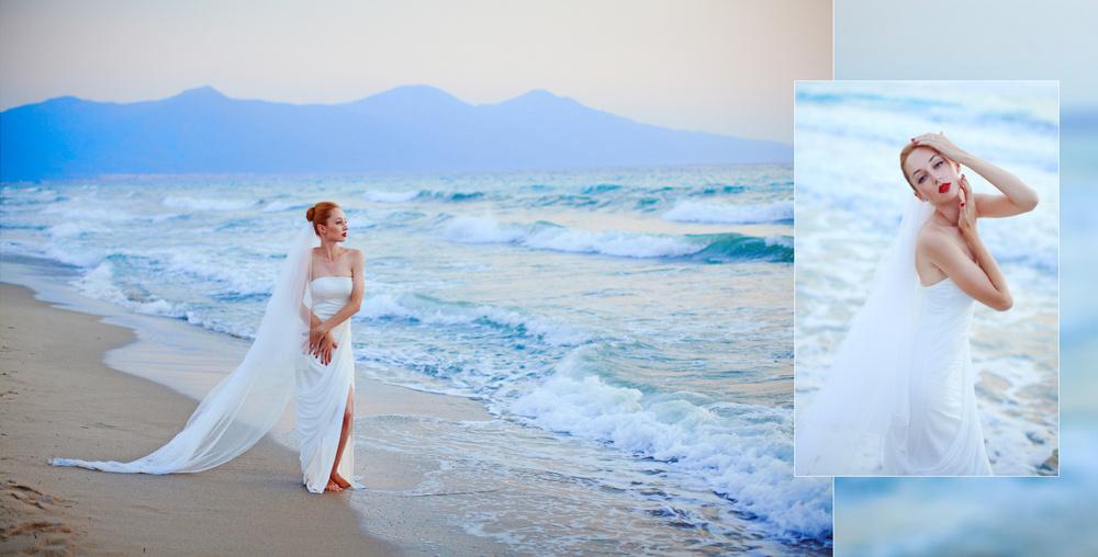 Wedding in Ephesus (Efes, Kuşadası)