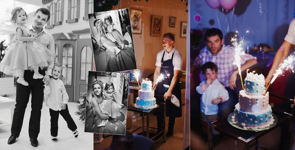 Birthday of Katerina