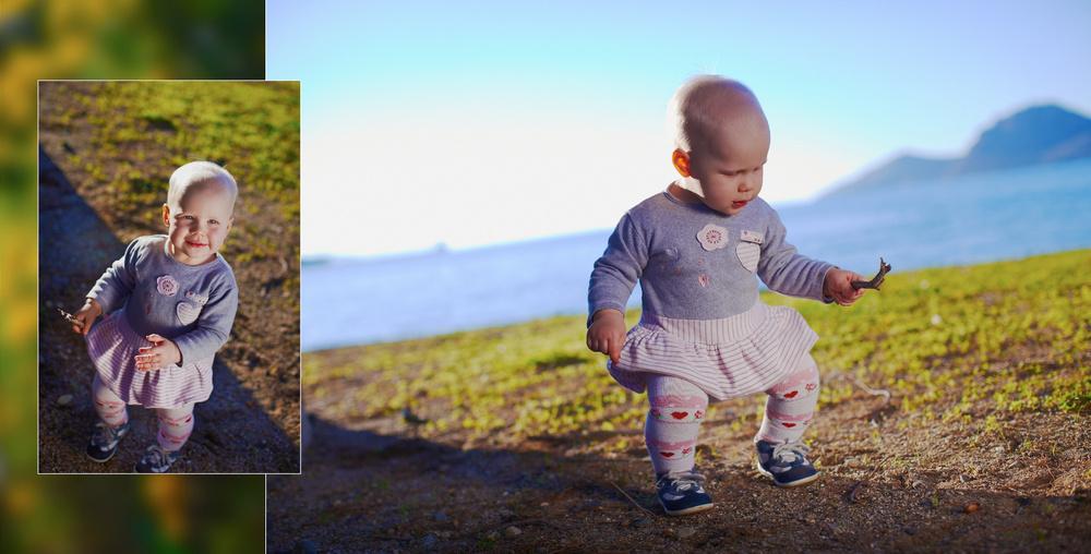 Small Polina