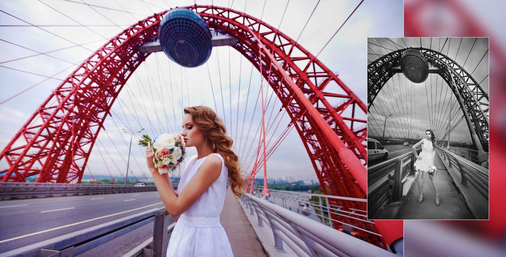 Wedding of Lesia and Vitalik