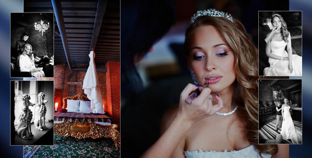 Wedding in Mona hotel