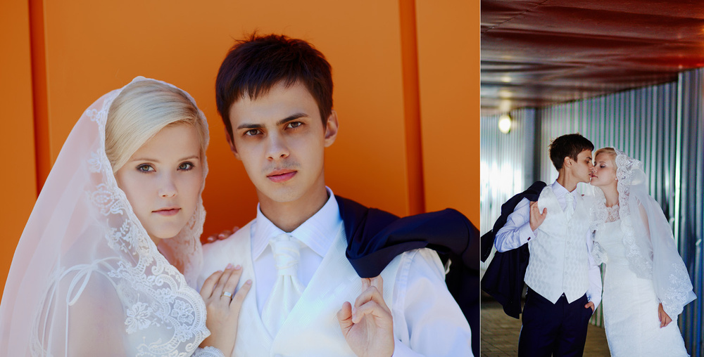Maria and Maxim